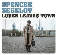 Loser Leaves Town cover web